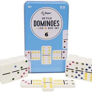 Dominoes from Mathodology