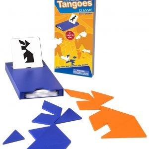 Tangrams from Mathodology