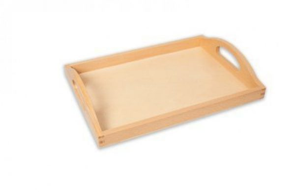 Small Wooden Tray offered by Mathodology