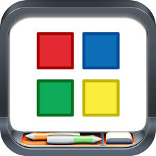 Color Tiles App and and Apps Sarah uses at Mathodology