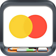 Two Color Counters App and Apps Sarah uses at  Mathodology