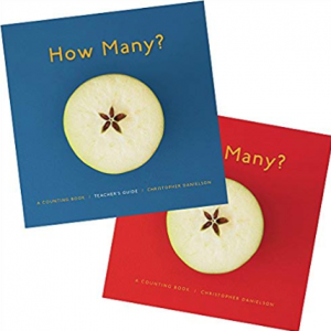 How Many? + Teachers Guide: A Counting Book and Mathodology